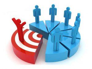 Targetare online
