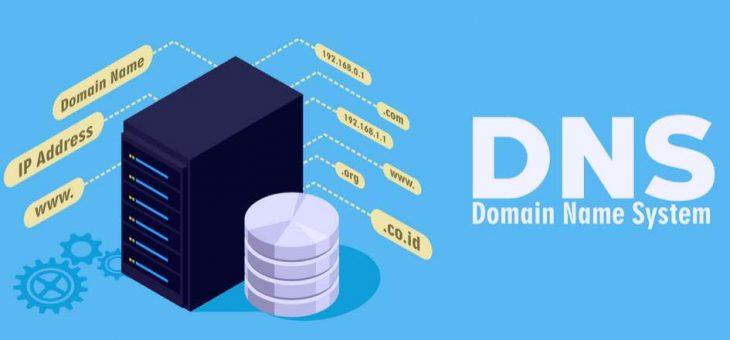 Cum se setează serverele DNS ale unui domeniu